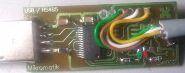 Micromatic USB/
